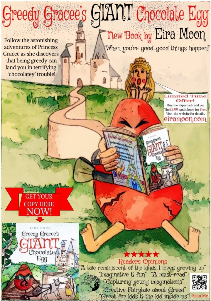 Poster Greedy Gracee